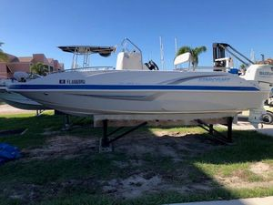 Used Starcraft 211 MDX CC Center Console Fishing Boat For Sale