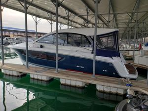 Used Jeanneau Leader 9.0 Express Cruiser Boat For Sale