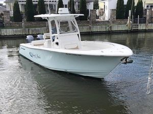 Used Sportsman Heritage 251 Center Console Fishing Boat For Sale