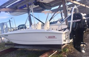Used Boston Whaler 170 Super Sport Center Console Fishing Boat For Sale