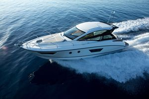 Used Beneteau Gran Turismo 40 Express Cruiser Boat For Sale