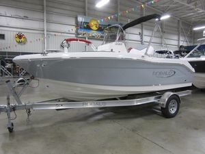New Robalo R180 Center Console Center Console Fishing Boat For Sale