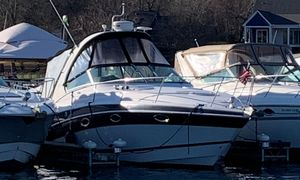 Used Four Winns V318 Express Cruiser Boat For Sale