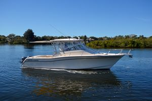Used Grady-White 330 Express Center Console Fishing Boat For Sale
