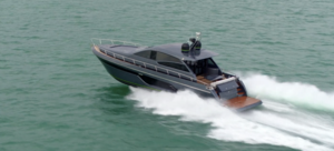 New Uniesse SS6 Express Cruiser Boat For Sale