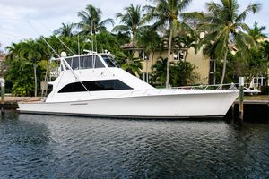 Used Ocean Yachts 66 Super Sport Sports Fishing Boat For Sale