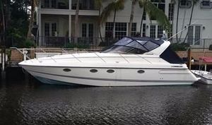 Used Fairline Targa 39 Express Cruiser Boat For Sale
