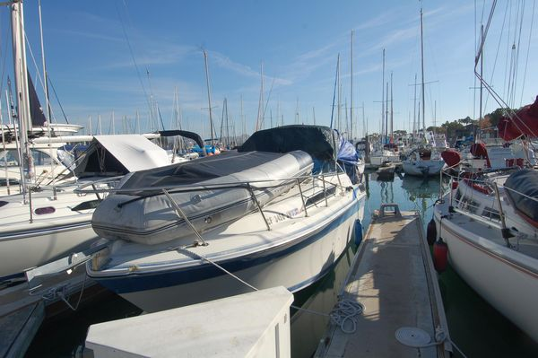 Used Wellcraft 23 Express Cruiser Boat For Sale