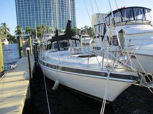 Used Morgan Outislander Center Cockpit Sailboat For Sale