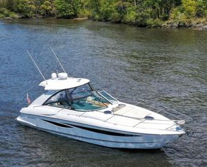 Used Cobalt 373 Express Cruiser Boat For Sale