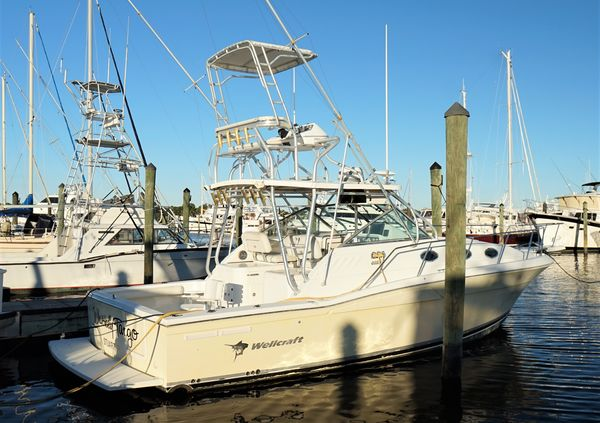 Used Wellcraft Coastal Express Cruiser Boat For Sale