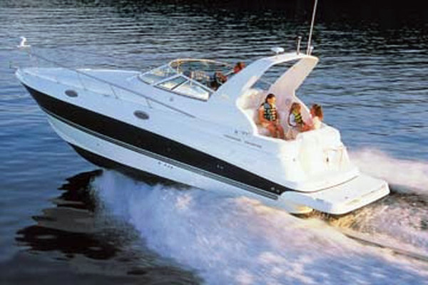 Used Cruisers Yachts 280 CXi Express Cruiser Boat For Sale