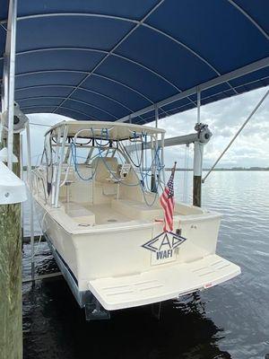 Used Mainship 30 Pilot Rum Runner Express Cruiser Boat For Sale