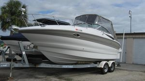 Used Crownline Express Cruiser Boat For Sale