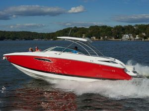 New Cobalt R35 Cuddy Cabin Boat For Sale