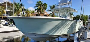Used Jupiter Open Tuna Tower, Triples Center Console Fishing Boat For Sale