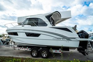 New Beneteau America Antares 27 Express Cruiser Boat For Sale