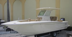 New Scout 255 LXF Center Console Fishing Boat For Sale