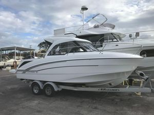 New Beneteau America Antares 21 Express Cruiser Boat For Sale