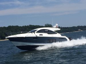 Used Fairline Targa 48 Open Sports Cruiser Boat For Sale