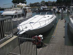 Used Sea Ray Sundancer 500 Express Cruiser Boat For Sale