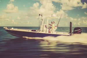 New Yellowfin 24 Bay Saltwater Fishing Boat For Sale