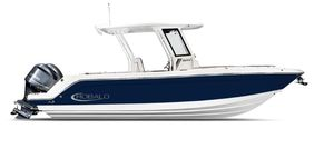 New Robalo R272 Center Console Fishing Boat For Sale
