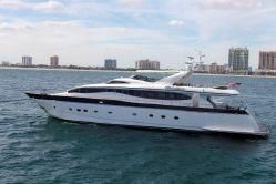Used Viking Sport Cruisers 108 Motor Yacht Motor Yacht For Sale