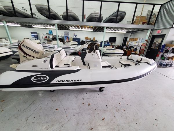 New Walker Bay Venture 14 Tender Boat For Sale