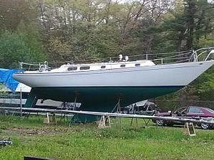 Used Morgan 42 MK II Sloop Sailboat For Sale