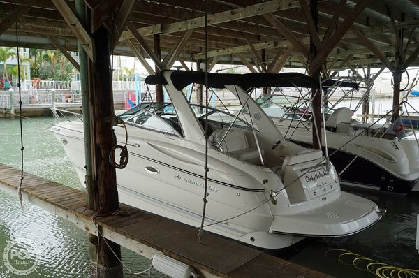 Used Monterey 270 SC Express Cruiser Boat For Sale