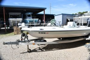 Used Ranger 184 Ghost Center Console Fishing Boat For Sale