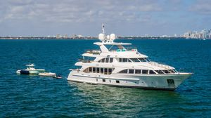 Used Benetti 121 Motor Yacht For Sale