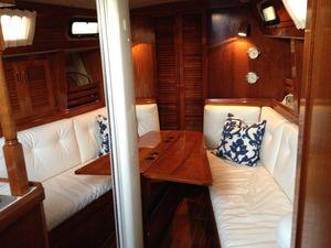 Used S2 11.0 Center Cockpit Center Cockpit Sailboat For Sale
