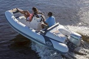 New Walker Bay Generation 400 Rigid Sports Inflatable Boat For Sale
