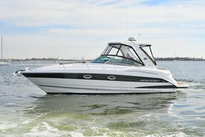 Used Monterey 335 Sport Yacht Express Cruiser Boat For Sale