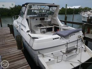 Used Cruisers Yachts Espirit 3370 Express Cruiser Boat For Sale