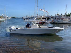 Used Center Console Sea Tech Center Console Fishing Boat For Sale