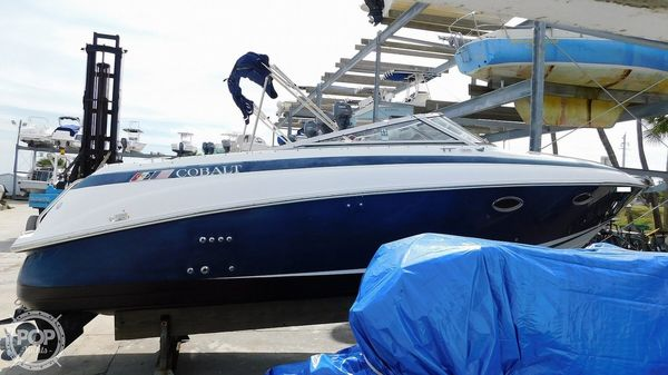 Used Cobalt 293 Express Cruiser Express Cruiser Boat For Sale