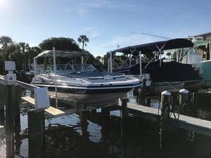Used Hurricane SD 237 Bowrider Boat For Sale