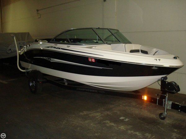 Used Chaparral 19 H20 Sport Bowrider Boat For Sale