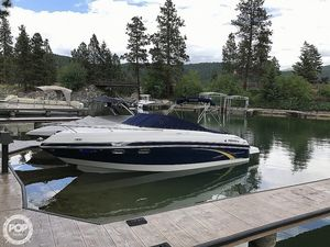 Used Four Winns 255 Sundowner Cruiser Boat For Sale