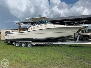 Used Pursuit 3070 Offshore Center Console Walkaround Fishing Boat For Sale