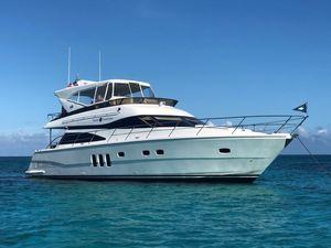 Used Neptunus 62' Flybridge Motor Yacht For Sale