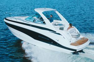 Used Crownline 294 CR Express Cruiser Boat For Sale