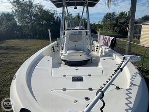 Used Nauticstar 224 XTS Center Console Fishing Boat For Sale