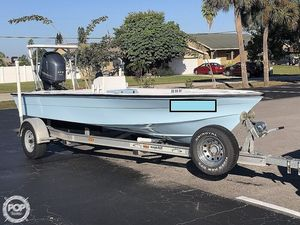 Used Pro Sports 1800FF Center Console Fishing Boat For Sale
