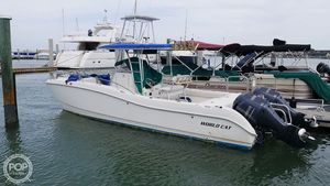 Used World Cat 266CC Power Catamaran Boat For Sale