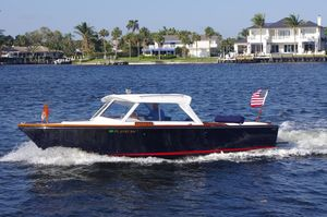 Used Bertram Express Cruiser Boat For Sale