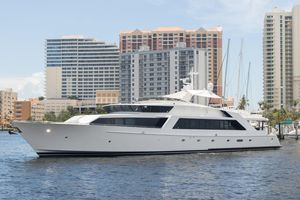 Used Westport Raised Pilothouse Motor Yacht For Sale